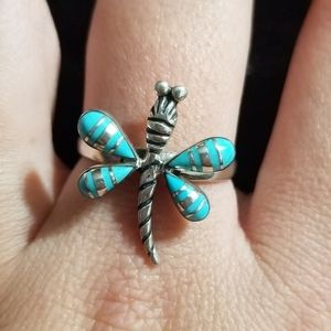 Sleeping Beauty Turquoise; 9.26 Sterling Silver